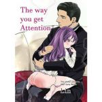 The way you get Attention(たいにぃプラネット) [d_195241]